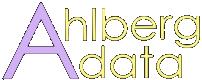 Ahlberg data