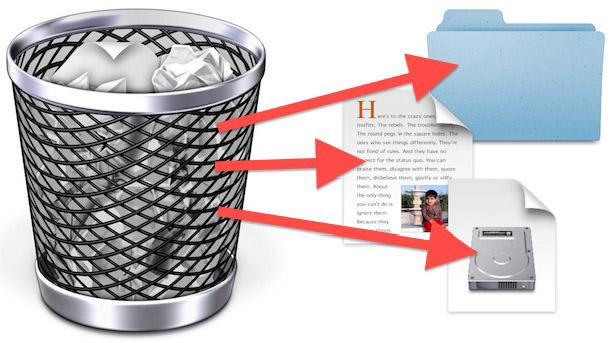 Poistettujen tiedostojen palautus voi tulla kyseeseen jos olet vahingossa poistanut tiedostoja tai huomaat tiedostojen kadonneen laitteeltasi.